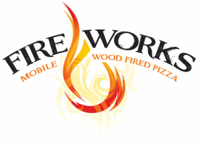 Fireworks Mobile Wood Fired Pizza